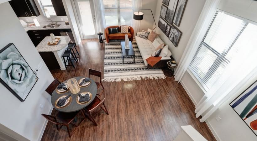 Spacious Two-Story Floorplans in San Antonio, TX
