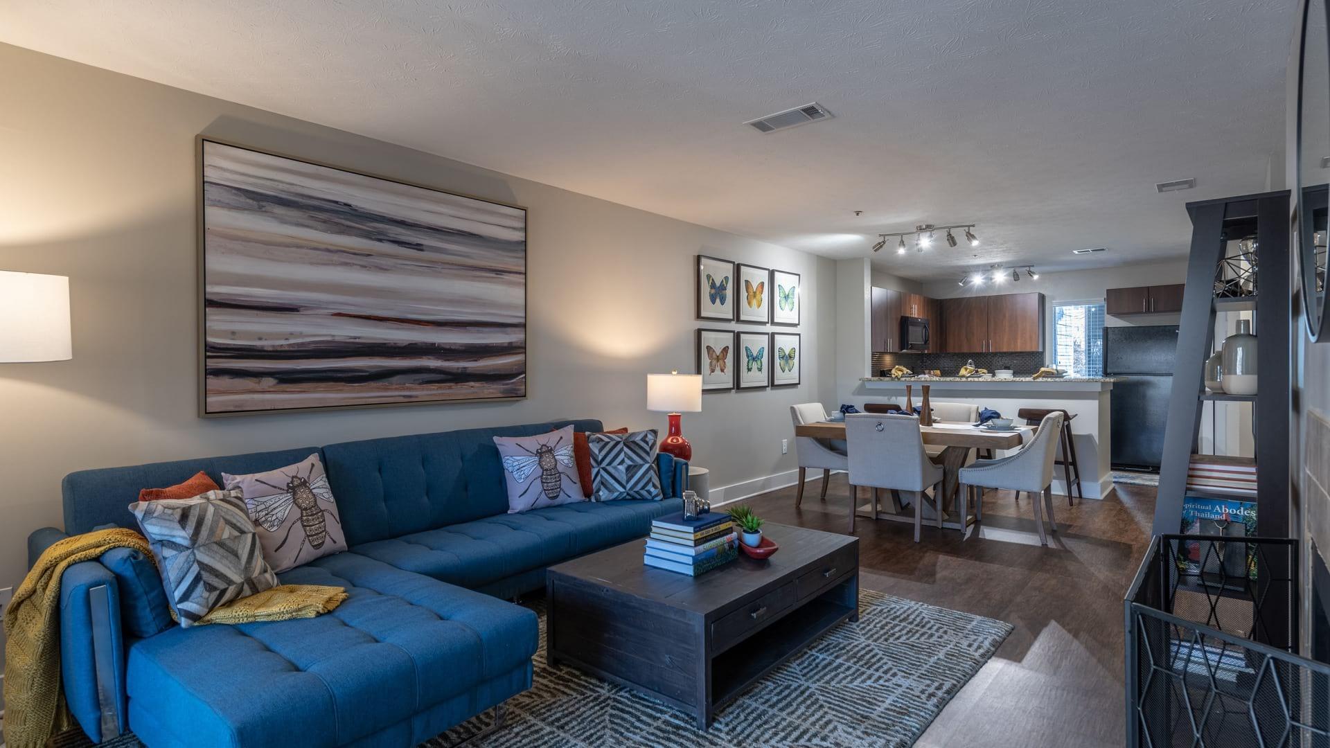 Watermark Living Room