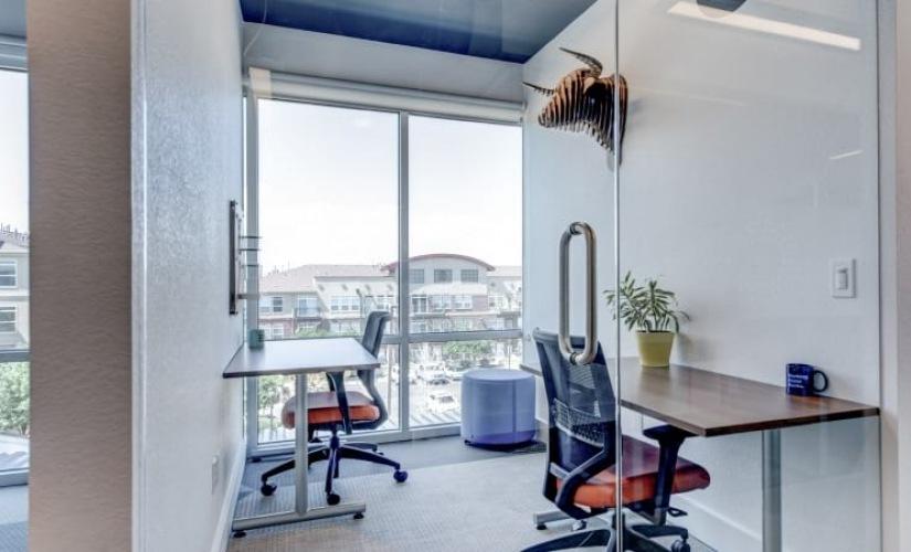 Coworking Space - Floor 2