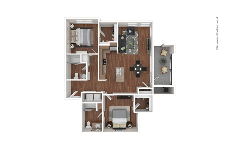 b1  available one and two bedroom apartments in colorado