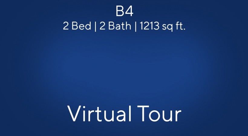 Virtual apartment tour of our 2 bedroom apartments in Bee Cave, TX