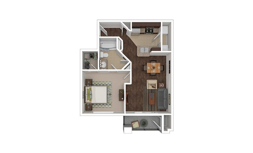 Dominican available one two and three bedroom - 3 bedroom apartments st petersburg fl ...
