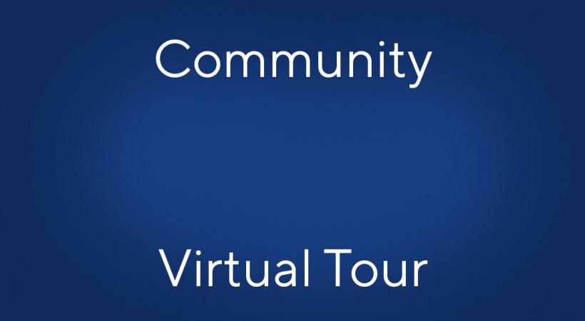 Community 3D Virtual Tour