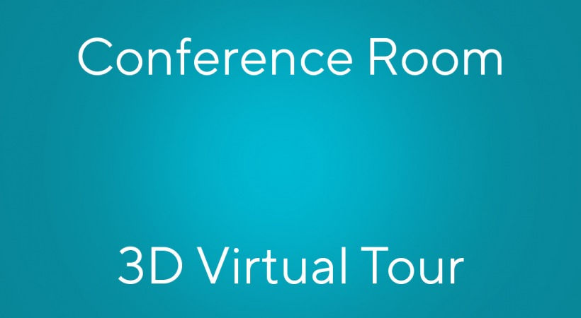 Conference Room Virtual Tour