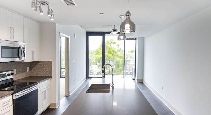 Cortland Vesta Luxury Apartments