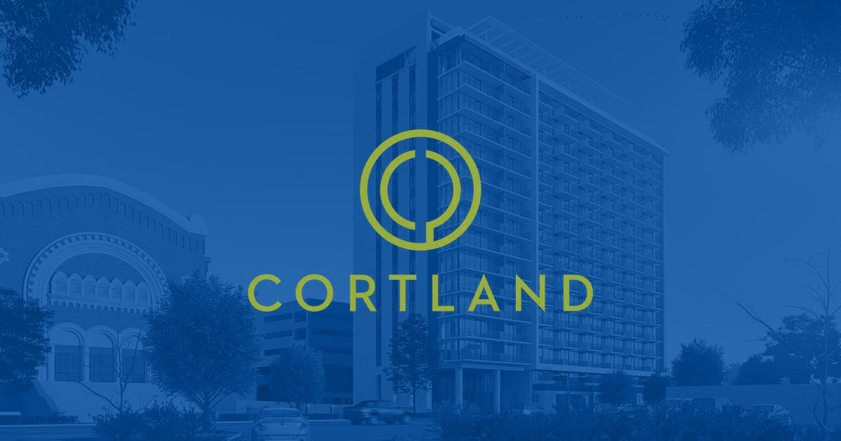 Cortland | Above and Beyond Apartment Living