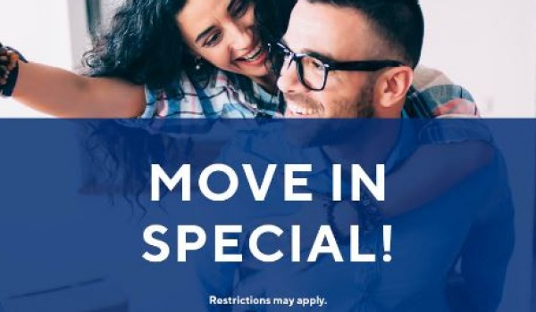 $1599 off newly renovated 1 bedrooms, $599 off 2 & 3 bedrooms, PLUS $39 app/admin fee*. LIMITED TIME: select 1 bedroom Classic Series designer apartments priced from $899.