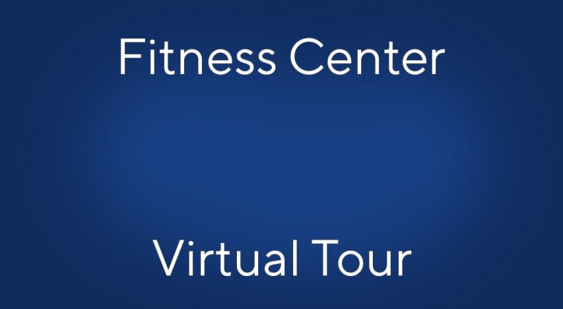 24/7 Fitness Center with Interactive Cardio