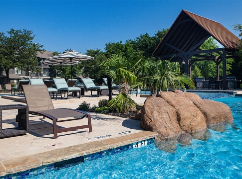 Two Resort-Style Pools