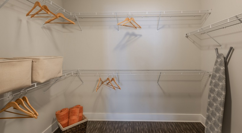 Apartments with Walk-In Closet at Cortland North Druid Hills