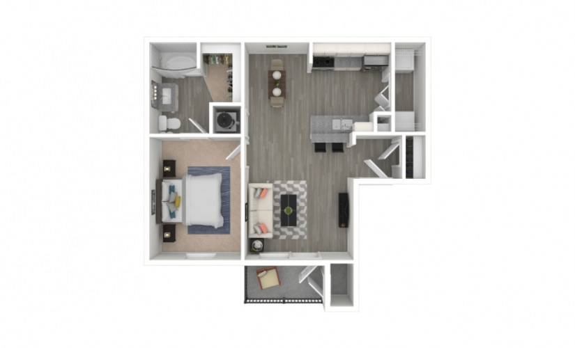 A1 - Haven Listing Image