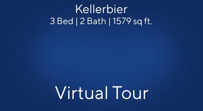 Kellerbier Virtual Tour   3 Bed/2 Bath