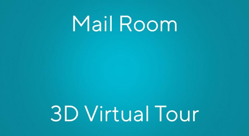 Mail Room | Bull City
