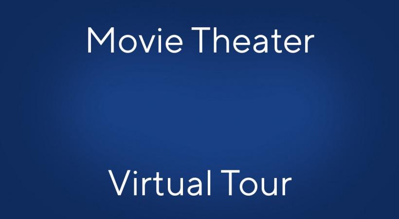 Atria Circle Movie Theatre