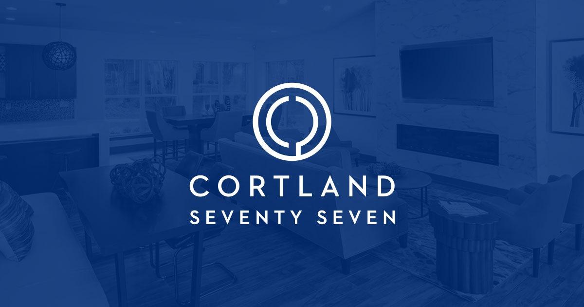 Attractions And Establishments Near Cortland Seventy Seven