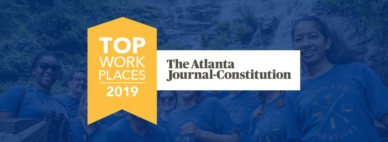 Cortland Top Places to Work 2019