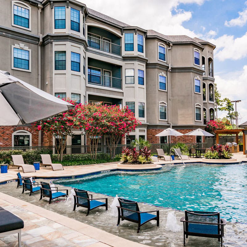 Kingwood Town Center: Apartments For Rent In Kingwood, TX